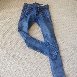 2 for 50 // Rag & Bone jeans